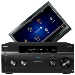 Control4 Sony