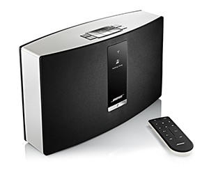 Bose SoundTouch™ 20 Wi-Fi® music system  Wireless streaming music speaker