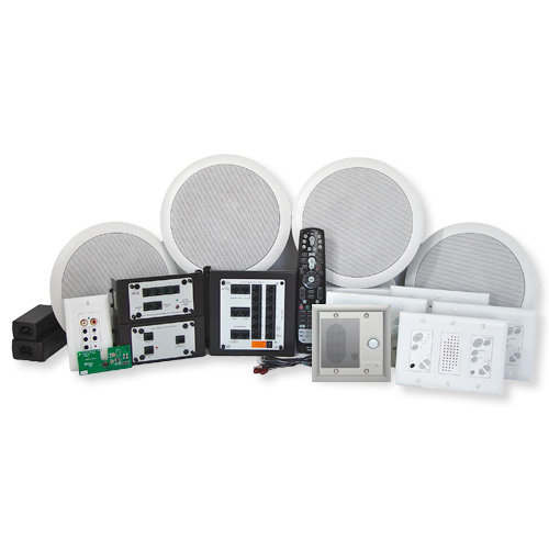 Whole House Intercom Systems